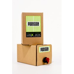 BAG-IN-BOX | BIO VODKA | 3L...